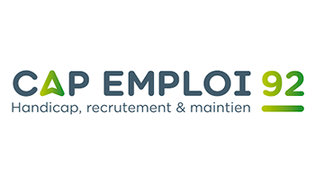 Logo Cap Emploi