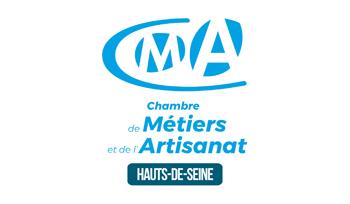 Logo Cma Hauts De Seine