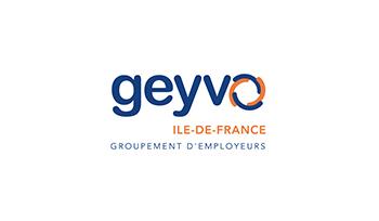 Logo Geyvo