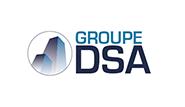 Logo Groupe Dsa