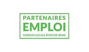 Logo Partenaire Emploi