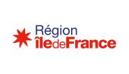 Logo Region Idf