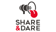 Logo Share And Dare