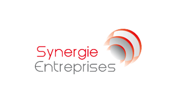 Logo Synergie Red