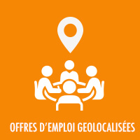 Offres D Emploi Geolocalisees
