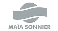 Logo Maia Sonnier